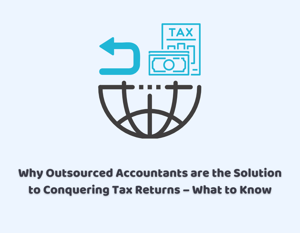 outsourced accountants