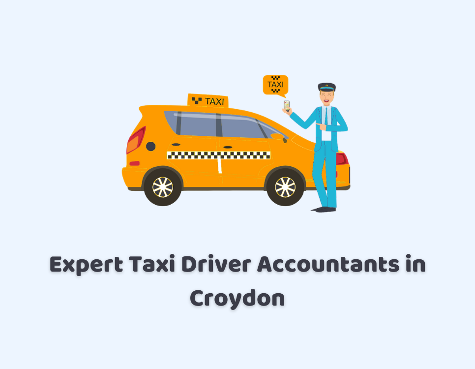 Taxi Driver Accountants