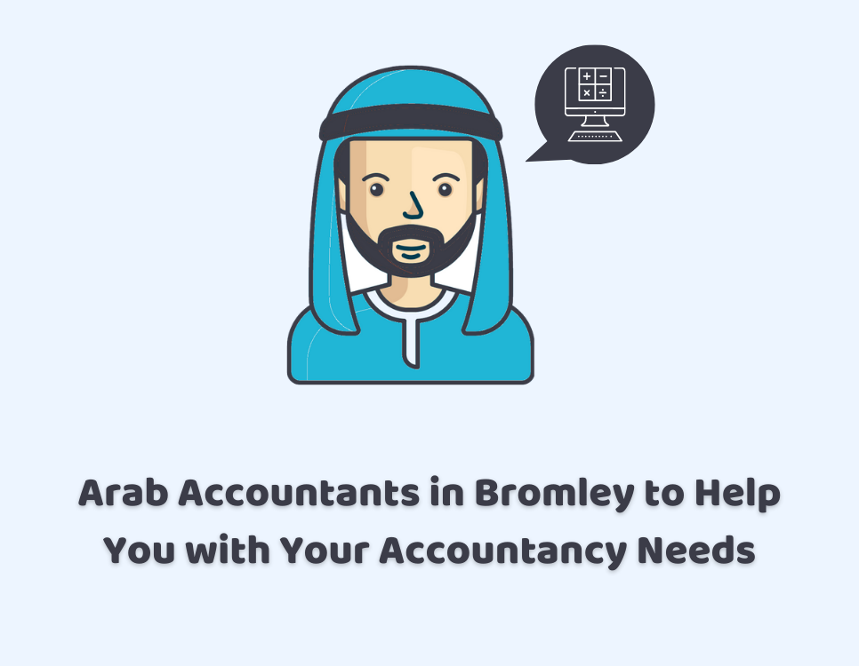 Arab Accountants in Bromley