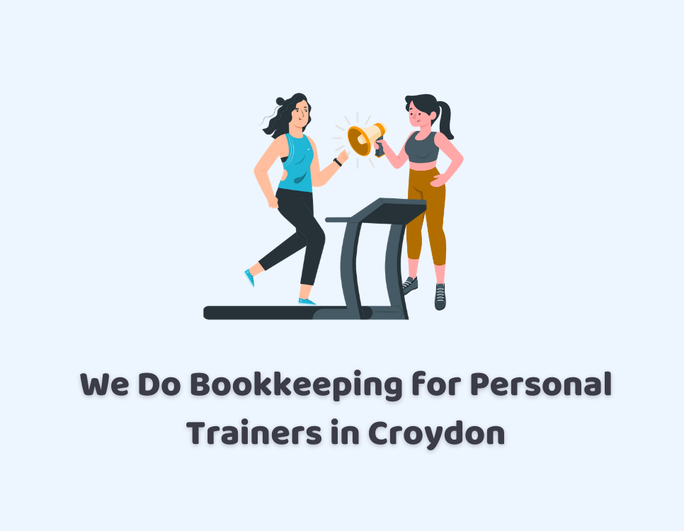 Bookkeeping for Personal Trainers