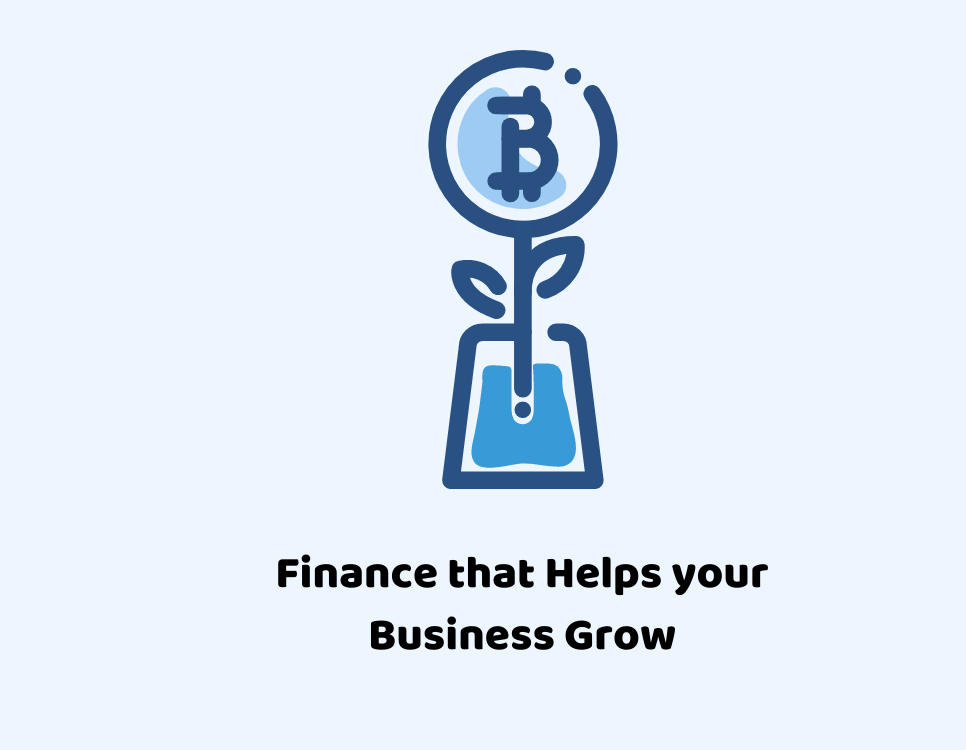 Finance for business growth