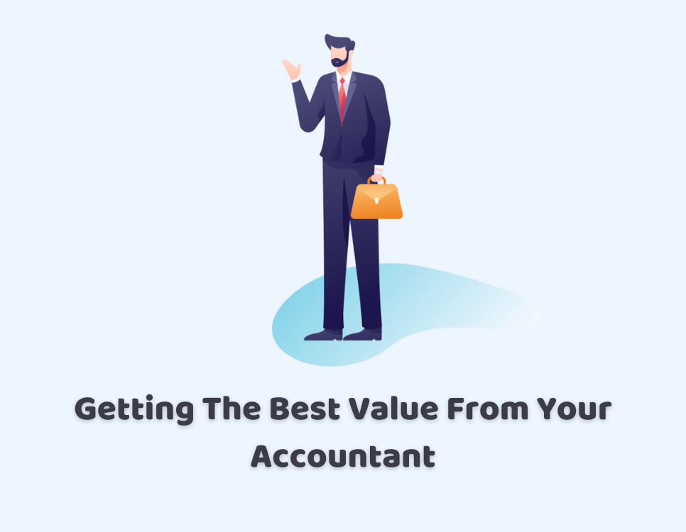 Value From Your Accountant