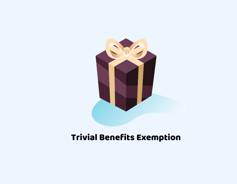 Utilise the trivial benefits exemption to provide tax-free Christmas gifts
