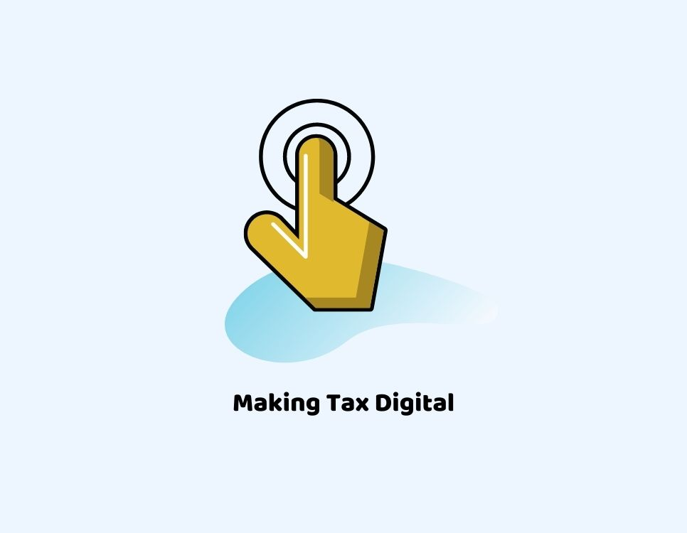 Here's All you Need to Know About Making Tax Digital Signup (MTD)