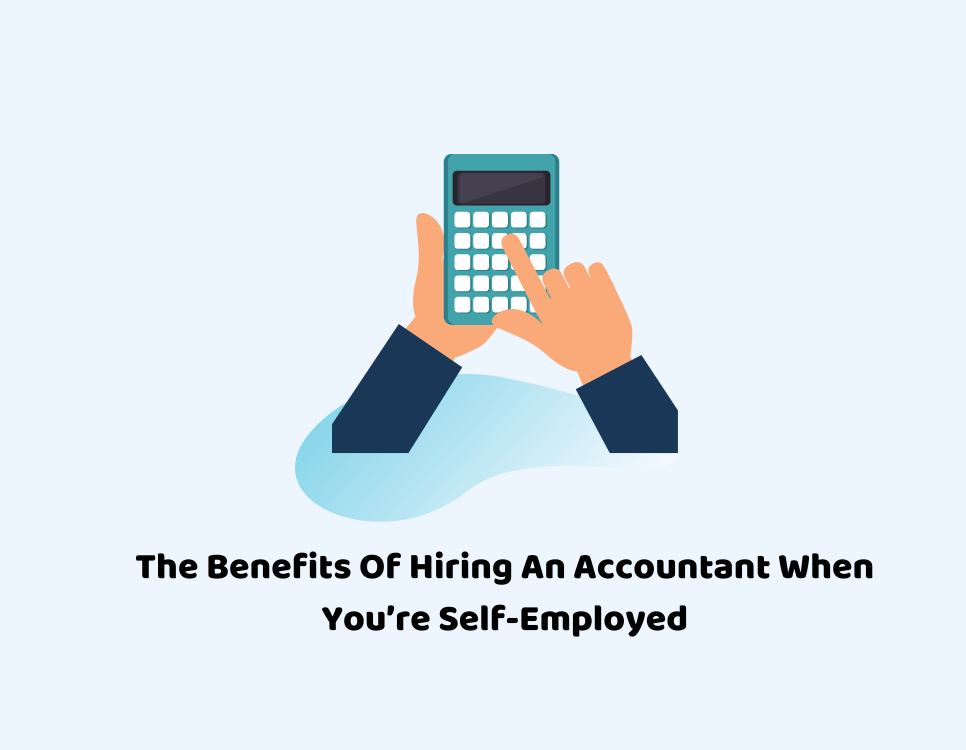 accountants for self employed personnel
