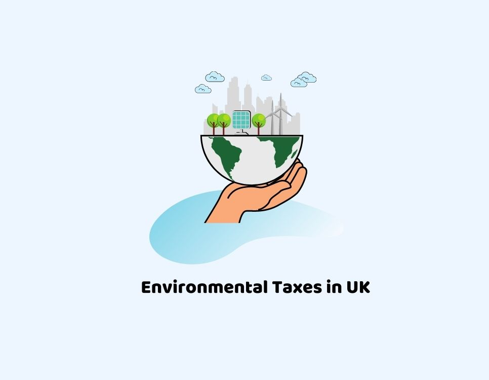 Environmental Taxes, Reliefs and Schemes For Businesses