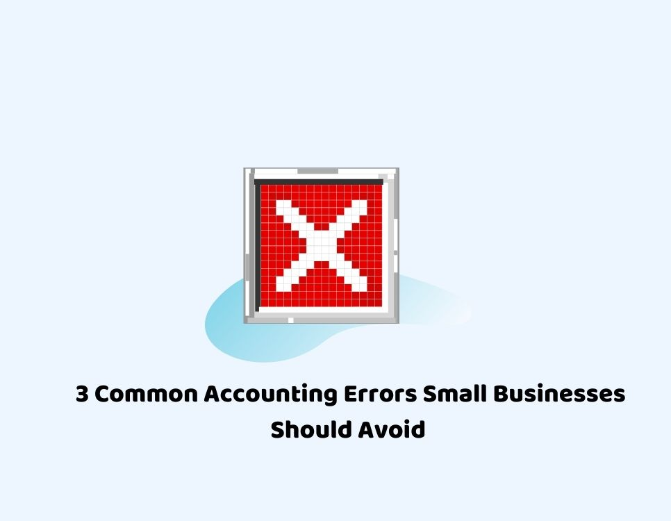 Accounting Errors