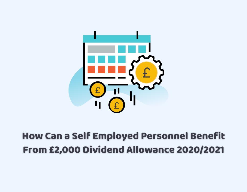 dividend allowance 2020/21