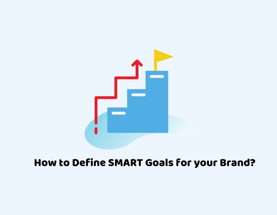 How to Define Smart Goals for your Brand?