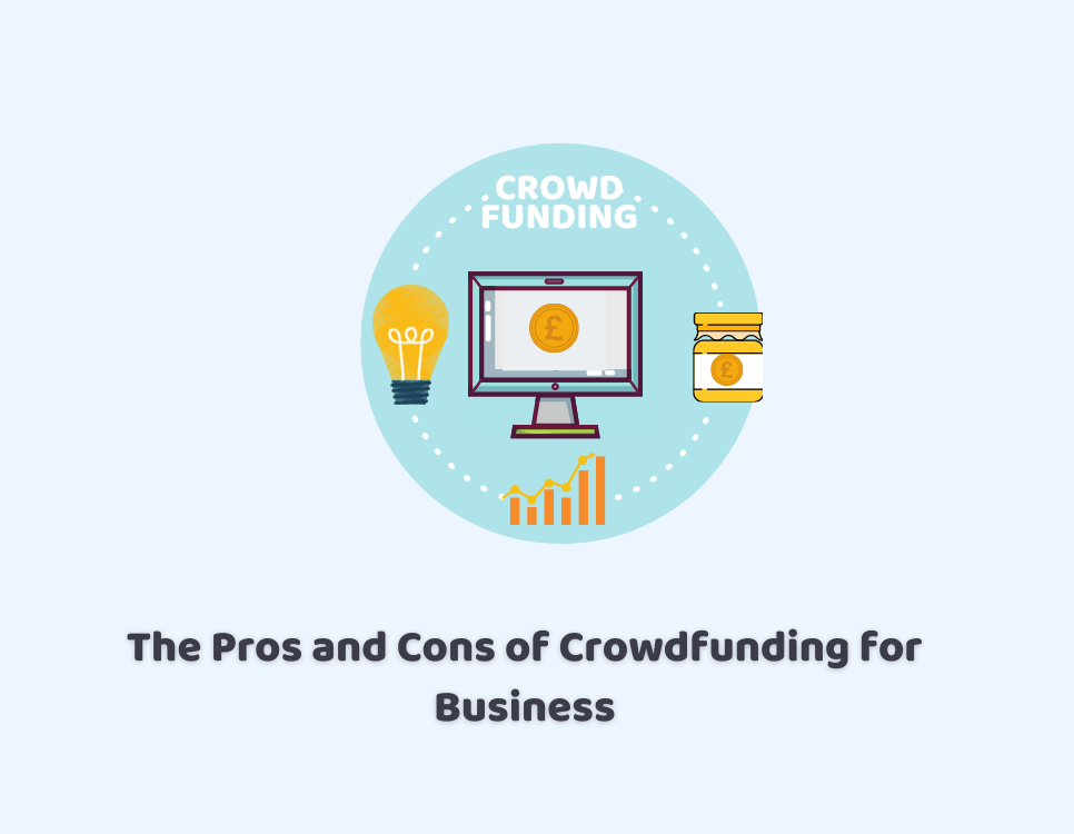 Crowdfunding for Business