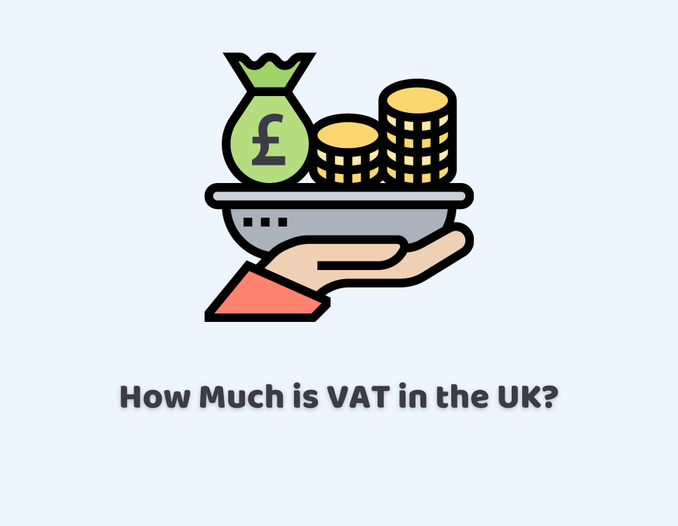 How Much is VAT in the UK