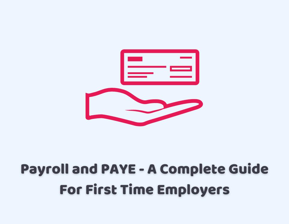 Payroll and Paye