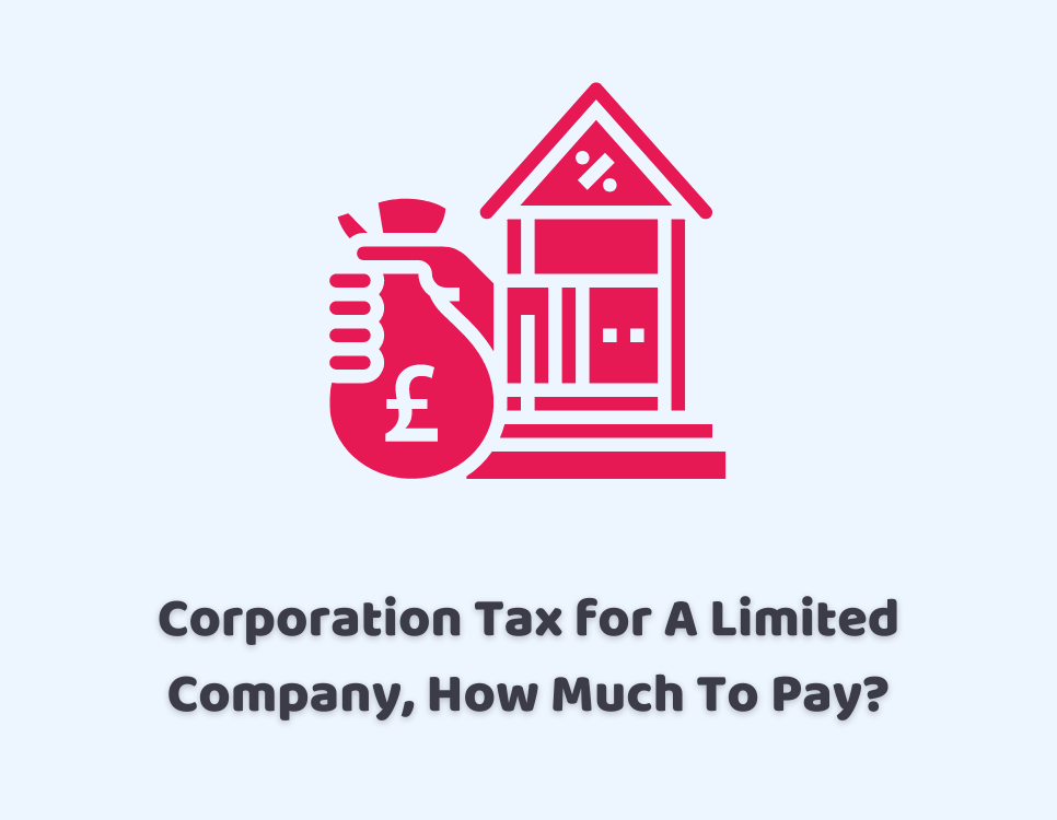 Corporation Tax for A Limited Company
