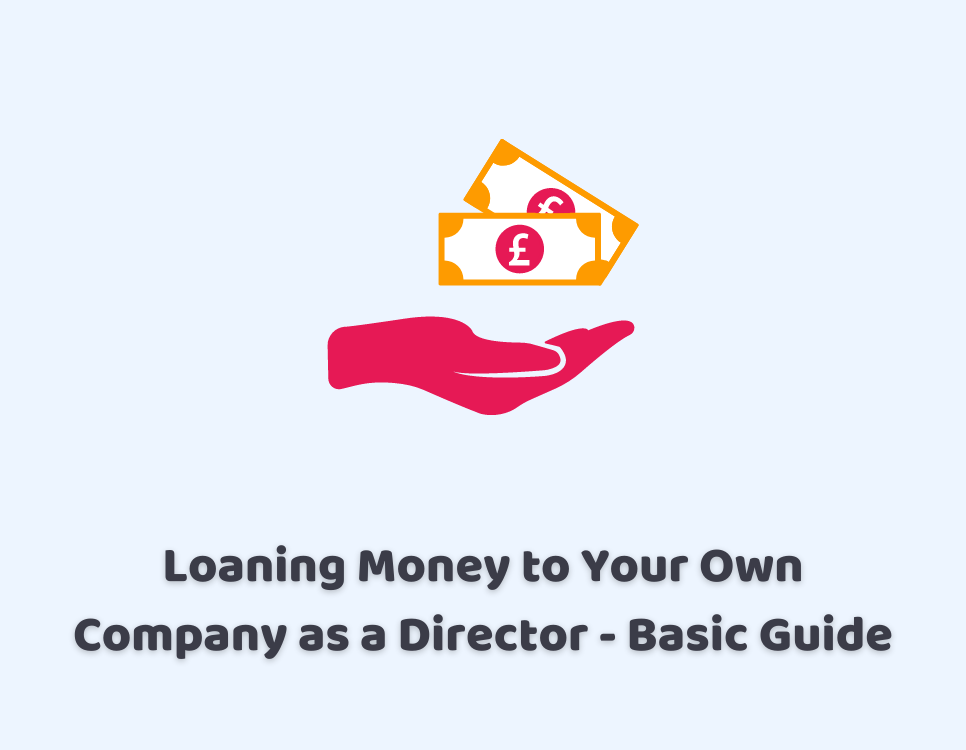 Loaning Money to Your Own Company as a Director – Basic Guide