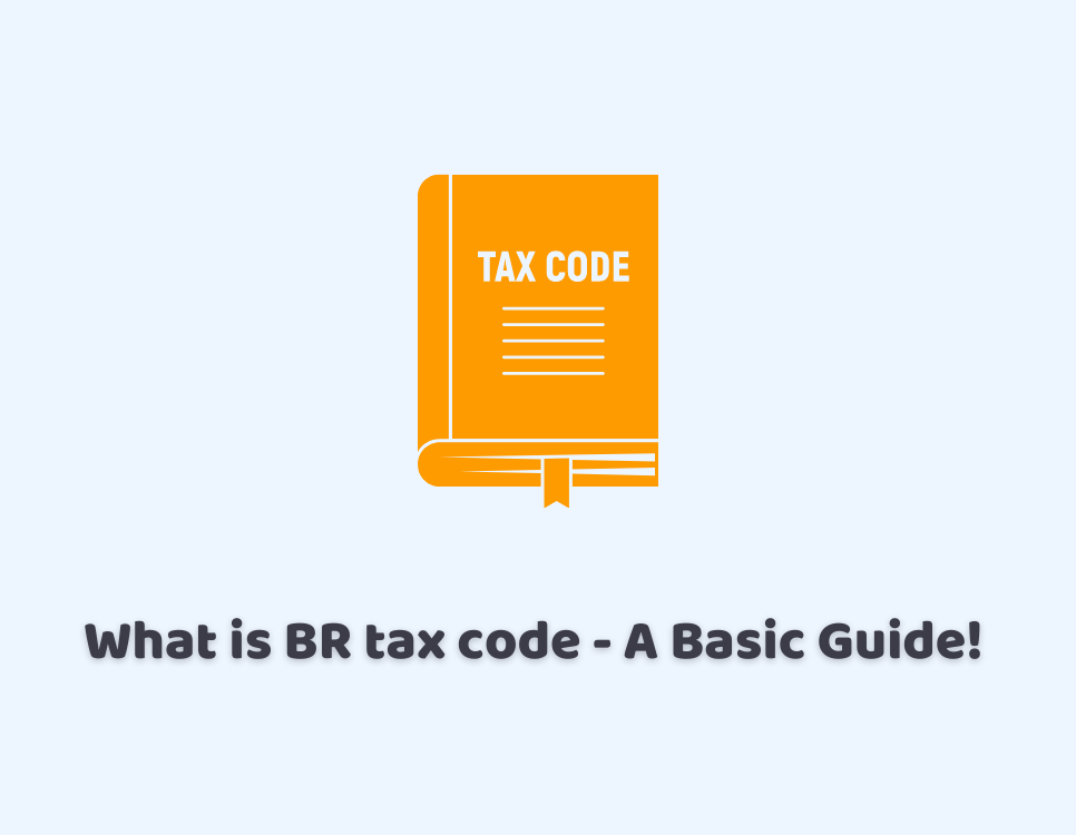 What is Br tax code