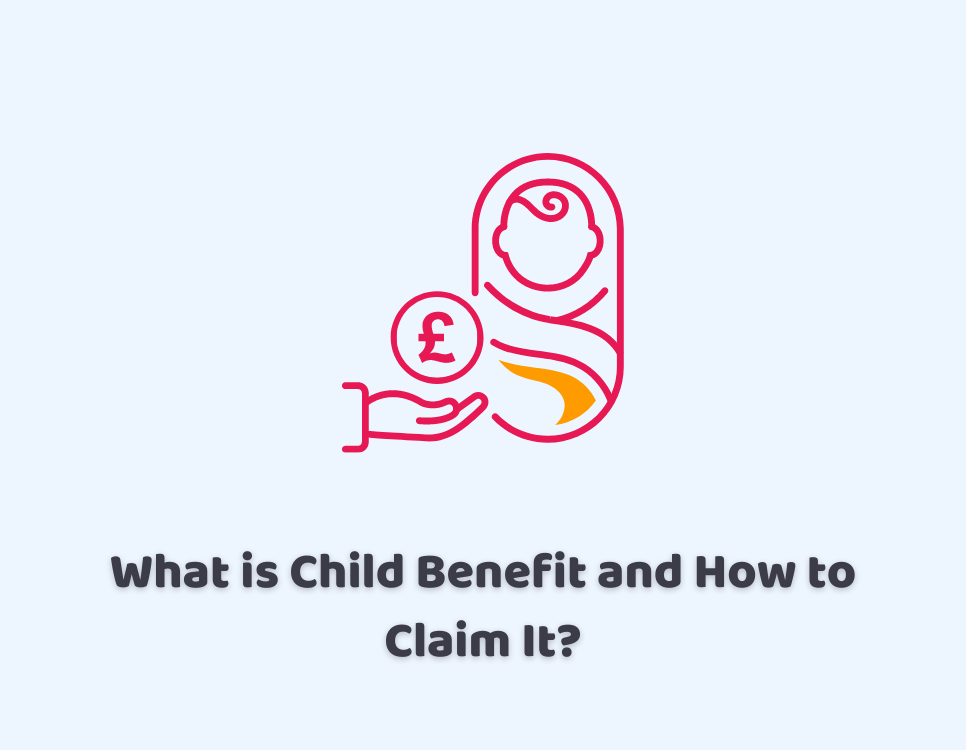 What is Child Benefit
