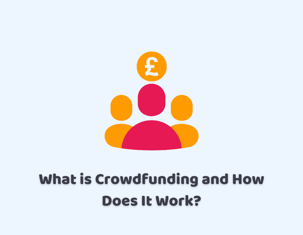 How does Crowdfunding work? It is a way to quickly raise large sums of capital from various lenders, customers, or investors, Learn more