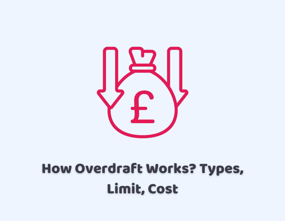 how overdrafts work